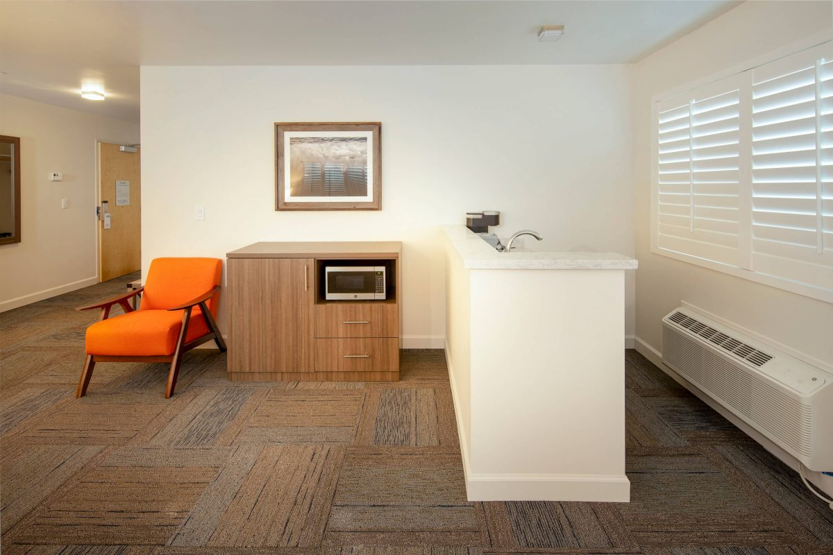 Accessible King Room